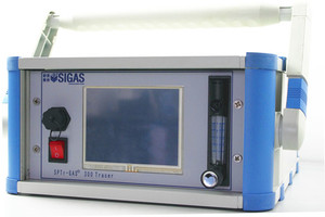 Portable photoacoustic Analyzer SPTr-GAS® 300 Tracer