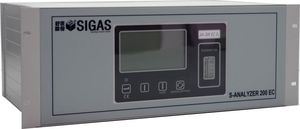 EC Gas Analyzer SA-200 EC