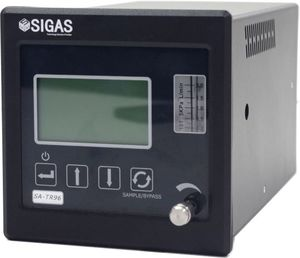 Panel Oxygen Analyzer SA-TR96/91